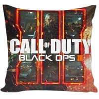 Call of duty pillow