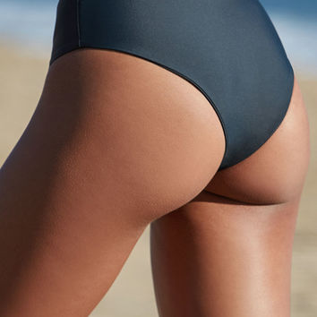 Stone Fox Milo Seamless Skimpy Bikini Bottom at PacSun.com