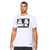 Under Armour Men's Star Wars UA Trooper T-Shirt