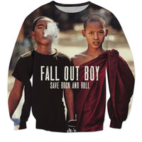 Fall Out Boy SRaR Sweatshirt