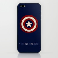 ROGERS iPhone & iPod Skin by PANDREAA
