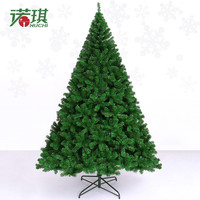 5 meters 200 inch green large christmas general 500cm luxury encryption christmas tree decoration