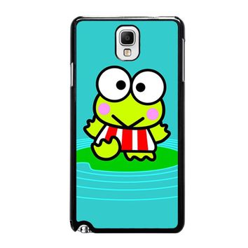 KEROPPI Samsung Galaxy Note 3 Case Cover