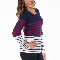 Rodeo Striped Top
