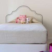 Blik Wall Decals: Ava Headboard by Mina Javid