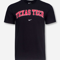 Texas Tech Nike Classic Arch T-Shirt