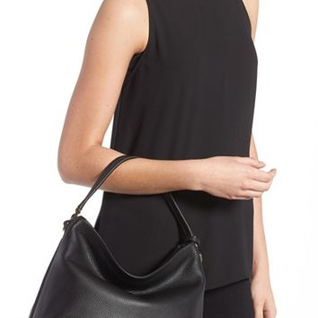 kate spade new york 'orchard street - small natalya' pebbled leather hobo bag | Nordstrom