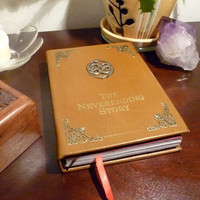 Neverending Story Journal / Diary