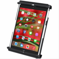 RAM Mount RAM-HOL-TAB12U TAB-TITE Universal Clamping Cradle iPad Mini in Case