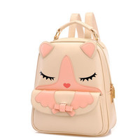 Cartoon cute backpack