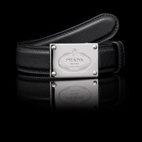 Prada E-Store · Woman · Small Accessories · Belt 1C5718_053_F0002