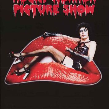 Rocky Horror Picture Show Poster 24x36