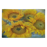 Lisa Argyropoulos Sunny Disposition Woven Rug