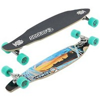 Sector 9 Chamber Sidewinder Complete Skateboard at SurfOutlet.com - Free Shipping