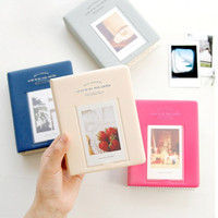Iconic Instax mini polaroid slip in photo album ver.2