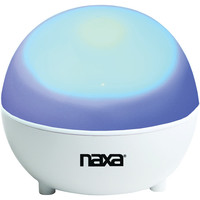 Naxa Glow Portable Bluetooth Speaker