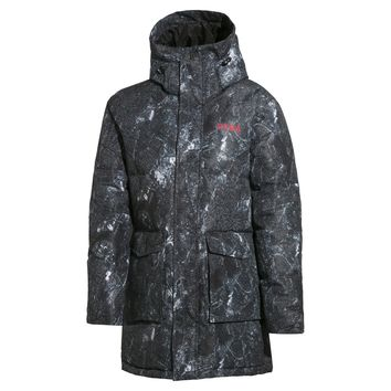 9f17ae9f744e Puma x Outlaw Moscow - Down Filled Jacket - AOP
