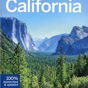 Lonely Planet California (Travel Guide) Paperback – March 1, 2015