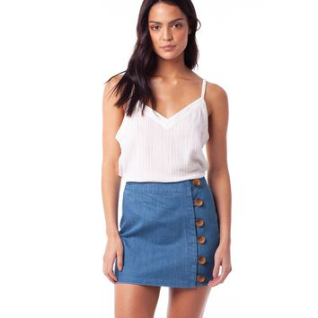 Rhythm Brooklyn Skirt