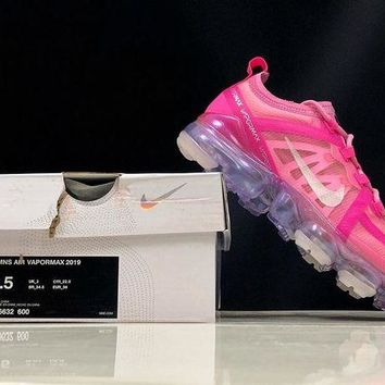 DCCK Nike Air VaporMax 2019 Run Utility AR6632-600