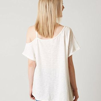 FREE PEOPLE CORALINE T-SHIRT