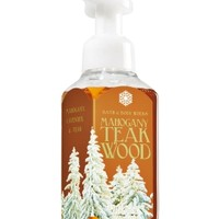 Gentle Foaming Hand Soap Mahogany Teakwood