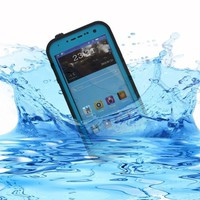Waterproof Dust Dirt Snow Shockproof Case Cover For Samsung Galaxy S4 S 4 9500