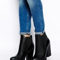 ASOS EMPIRE Chelsea Ankle Boots