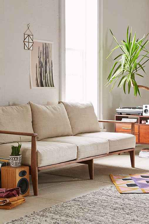 Paxton Sofa 99800 From Urban Outfitters
