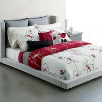 Apt. 9 Sketch Bedding Coordinates