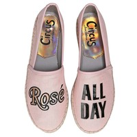 Circus by Sam Edelman Rose All Day Leni Espadrille Flats