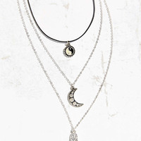 Roxie Layering Necklace Set - Urban Outfitters