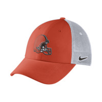 Nike Legacy Vapor Mesh Back (NFL Browns) Fitted Hat