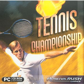 Adrenal Rush Games Tennis Championship for Windows PC