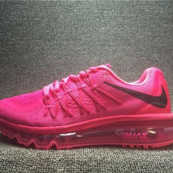 DCCKBE6 Nike Air Max 2015 Pink Force