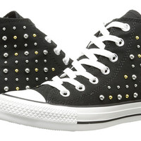 Converse Chuck Taylor® All Star® Canvas Studs Hi
