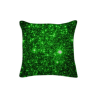Green Astral Glitter created by 2sweet4wordsDesigns | Print All Over Me