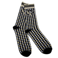 Pittsburgh Penguins NHL Stylish Socks (1 Pair) (M-L)