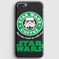Star Wars Character Mexican iPhone 7 Plus Case | casescraft