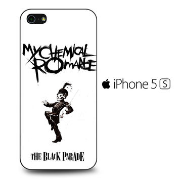 My Chemical Romance The Black Parade iPhone 5S Case
