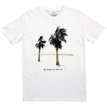 Altru Apparel Get Drunk and Stay In shirt