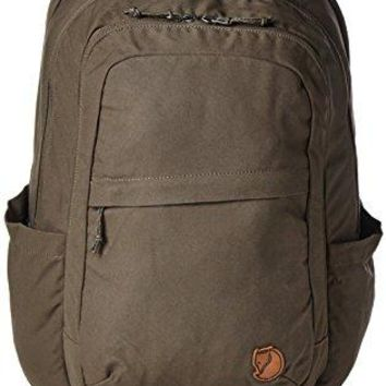 Fjallraven - Raven 28L Backpack, Unpacking Adventure Since 1960