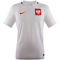 Poland Soccer Jersey Euro 2016 ( Size XXL only)