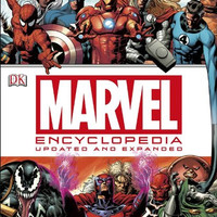 Marvel Encyclopedia: Updated And Expanded