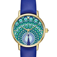 peacock metro watch