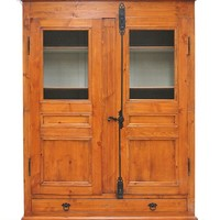 Regan Farmhouse Armoire