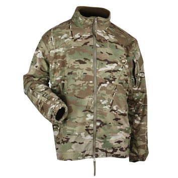 Soft Shell Jacket Fleece Lined FR (MultiCam®)