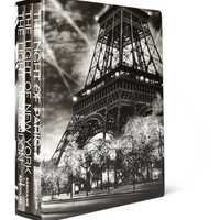 Assouline The Light of Series Set of 3 Books by Jean-Michel Berts | MR PORTER
