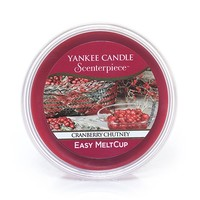 Cranberry Chutney : Scenterpiece™ Easy MeltCups : Yankee Candle