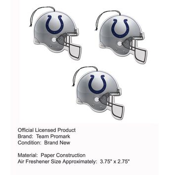 Licensed Official New NFL Indianapolis Colts Pick Your Gear / Car Accessories Official Licensed